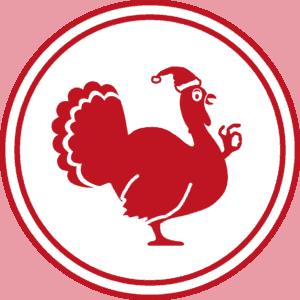 Logo LekkereKalkoen