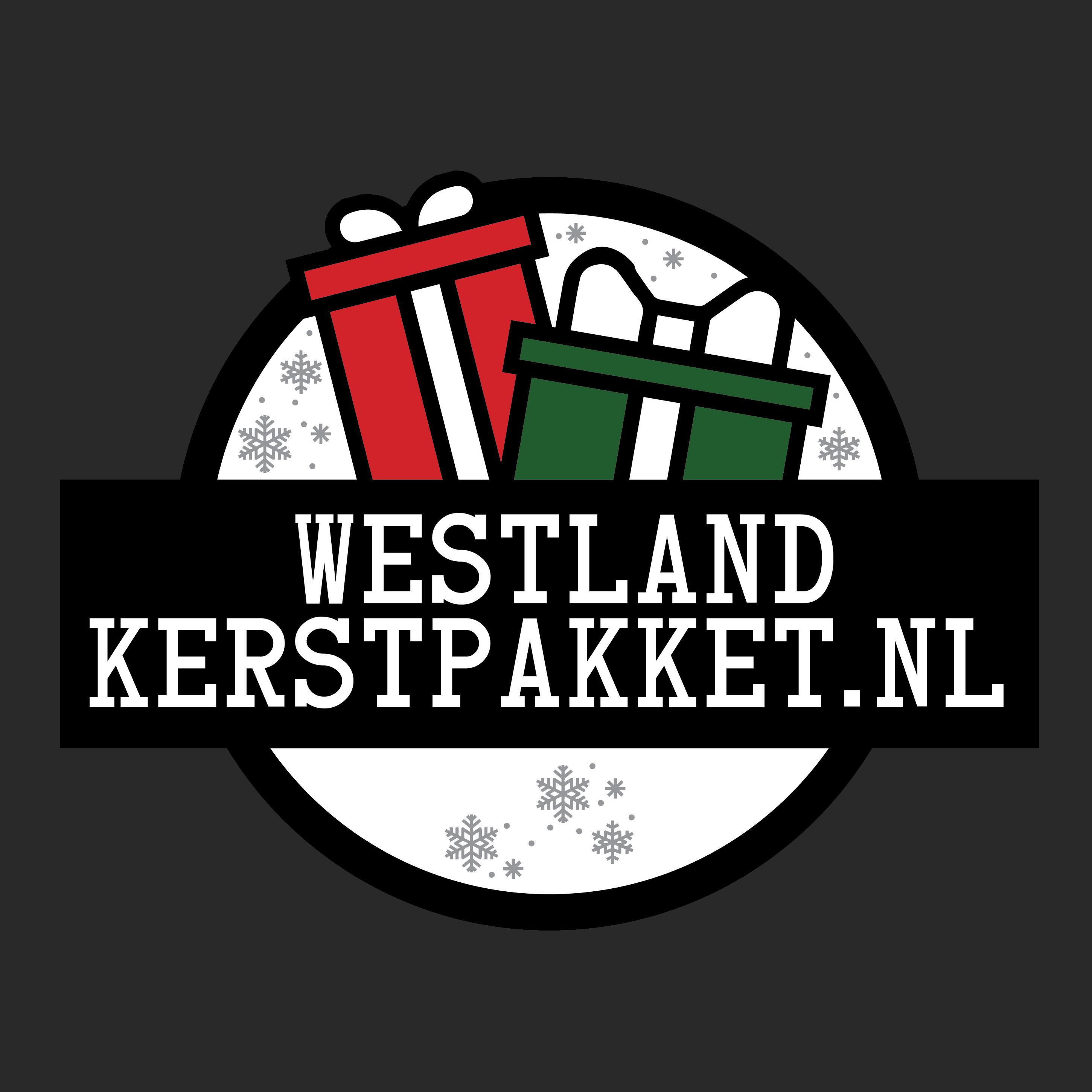Westlandkerstpakket.nl - Logo